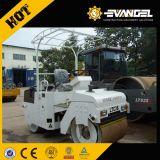 Lutong Lt207g 7 Tonnen-Doppeltrommel-hydraulische Straßen-Rolle
