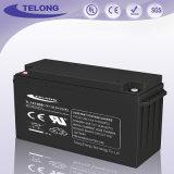 batería solar recargable de la potencia de la UPS del AGM del ciclo profundo sin necesidad de mantenimiento 12V150ah