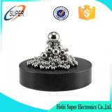Brinquedo magnético 216 PCS por a esfera magnética de NdFeB do jogo para o brinquedo das crianças