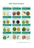 Reiner organischer weißer Bohne-Auszug 1%, 2% Phaseolin