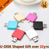 OTG USB-Blitz-Laufwerk für Telefon-förderndes Geschenk USB2.0/USB3.0