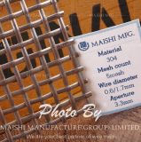 304/316 ячеистых сетей нержавеющей стали