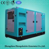 generatori diesel standby domestici insonorizzati Genset di alimentazione di emergenza del contenitore mobile silenzioso 15kVA-3000kVA