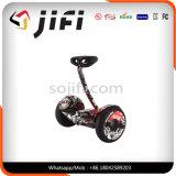 Scooter de équilibrage électrique de deux roues avec Bluetooth