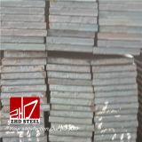Barra lisa laminada a alta temperatura de produtos de aço