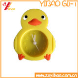 Heet verkoopt Horloge het Van uitstekende kwaliteit Customed van het Silicone van de Sport (x-y-u-75)