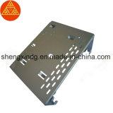 Штампование перфорации при нажатии кнопки питания крышки корпуса детали крепления привода вспомогательного оборудования фитинги Sx089