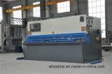 QC12y Serieeinfache Nc-Schwingen-Ausschnitt-Maschine
