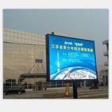 Colore completo esterno P20 dei tabelloni per le affissioni di Digitahi LED per fare pubblicità