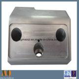 La précision des composants de moule d'usinage CNC