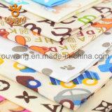 Оптовая торговля индивидуального логотипа треугольник собака Bandana печатной платы