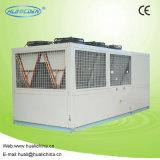 Компрессоры с воздушным охлаждением промышленного охлаждения воды для системы впрыска машины