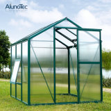 農業の温室のPolycarbonatedの温室
