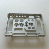 Части машинного оборудования точности CNC фабрики подвергая механической обработке