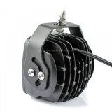 Hohe Intensität quadratische LKW CREE LED Arbeitslicht 50W (GT1025-50W)