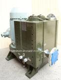 Pompe à vide industrielle de refroidissement d'eau sèche à la grippe Claw (DCHS-30U1 / U2)