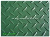 Лист Верб-Листьев резиновый, Anti-Slip резиновый циновка, резиновый настил, половой коврик