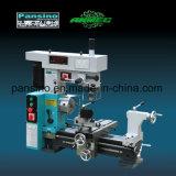 3 in 1 mupti-Doel Combo Machine met de Functies MP500 van de Draaibank/van het Malen/het Boren