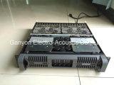 Amplificador dobro do altofalante de Subwoofer do interruptor da placa da fonte de alimentação de Fp20000q 4000W