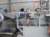Ybpeg Air Bubble Film Machine Composto Alumínio