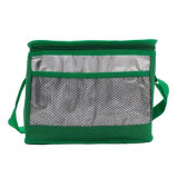 Le sac plus vendu de déjeuner de sac d'isolation thermique de paquet de glace (GB#395)