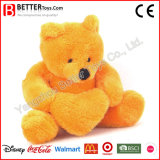 Draagt de Zachte Pluche van de Gift van de valentijnskaart Gevulde Dierlijke Teddybeer