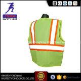 Het weerspiegelende Vest van de Veiligheid voor 4-8 Oude Kinderen van Stem vóór