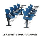 Nueva silla de la conferencia de la silla del entrenamiento del estilo con la escritura de Borad