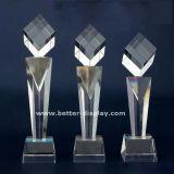 Prix de gravure laser en cristal acrylique Crystal Star (BTR-I 7042)