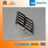 N42h Magneet de van uitstekende kwaliteit van het Blok van het Neodymium