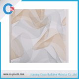 Нутряная декоративная панель стены PVC цвета доски потолка PVC для ванной комнаты