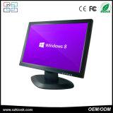 """19 """" LCD van de Aanraking van de Duim de Vertoning van de Reclame van het Comité"""