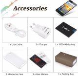 Cubot Manito Kern Smartphone 5.0 des Android-6.0 des Vierradantriebwagen-Mtk6737 Zoll 3GB DES RAM-16GB Telefon-Weiß-Farbe ROM-des Handy-4G Lte 2350mAh intelligente