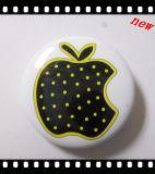 Кнопка Tinplate Customed милая для сбывания (YB-HD-151)