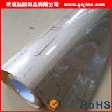 가구를 위한 높은 광택 있는 태양열 집열기 PVC 필름 및 장식 MDF 널