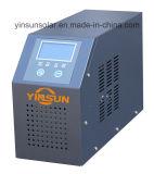 nahm reiner Wellen-Inverter des Sinus-2000W-48V Qualität LCD-Bildschirmanzeige an