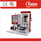 Máquina fundida mini película do LDPE da qualidade de Formosa