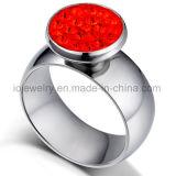 Оптовая торговля кольцо из нержавеющей стали дизайн популярной стиль