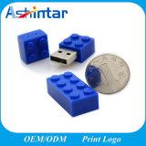 De mini Stok USB van de Schijf van de Flits USB Thumbdrive Plastic