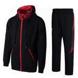 Les hommes de la qualité de la formation en laine polaire Pantalon de costume Sweat-shirt Sweat
