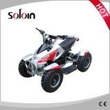子供(SZE800A-1)のためのディスクブレーキ電気小型ATV/Quadsのモーター