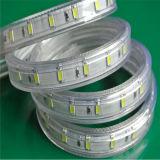 5730 LED 지구 50 Cm 110V UL는 LED 테이프 빛을 증명했다