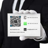 자동적인 기계적인 Mens 고전적인 가죽 사업 Wristwatch72570