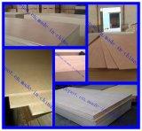 Alta calidad de la venta y madera contrachapada calientes del anuncio publicitario del precio bajo