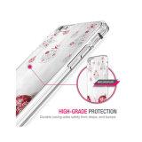 プラスiPhone 7のための堅い裏地板の高い等級の保護豊富なケース