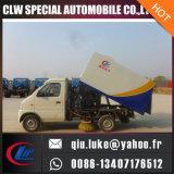 Min Diesel van Forland Foton Vrachtwagen Opgezette Veger van de Straat