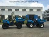La Chine a fait la machine de fractionnement d'huile de palmier avec l'engine de Yanmar