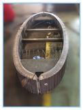 Het Frame van de Deur van het staal voor de Toren van de Wind