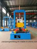 (рамки и welder ролика) стальная труба Pre-Fabricate сварочный аппарат