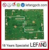 Constructeur de carte à circuit de carte pour carte d'alimentation de l'électronique